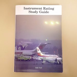 Aviation Textbook Bob Tait Instrument Study Guide FlyTrader Aviation Rentals