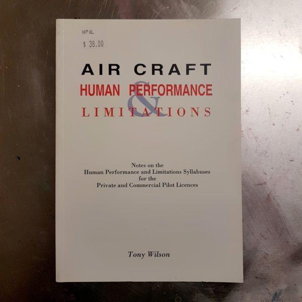 aircraft human performance and limitations