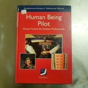 ATC Human Being Pilot